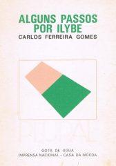 Alguns Passos por Ilybe