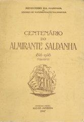 Centenário do Almirante Saldanha 1846-1946