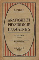 Anatomie et Physiologie Humaines