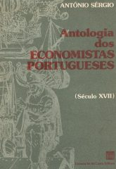 Antologia dos Economistas Portugueses