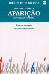 Para uma leitura de Aparição de Vergílio Ferreira – Romance-ensaio ou romance-problema