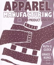 Apparel Manufacturing Sewn Product Analysis