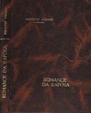 O Romance da Raposa