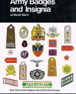 Army Badges and Insignia of World War 2