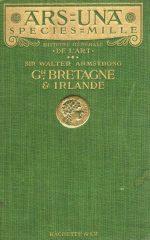 Histoire Générale de L'Art – G.Bretagne et Irlande