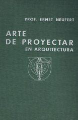 Arte de Proyectar en Arquitectura