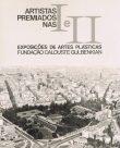 Artistas Premiados nas I e II Exposições de Artes Plásticas Fundação Calouste Gulbenkian
