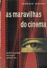 As maravilhas do cinema