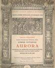 Comentarios de Rolandino – Insigne notario de Bolonia, sobre la Suma Del Arte Notarial titulados AURORA