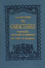 La Bruyère os Caracteres