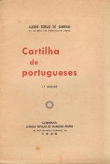 Cartilha de Portugueses
