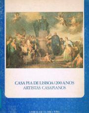 Casa Pia de Lisboa/200 anos Artistas Casapianos