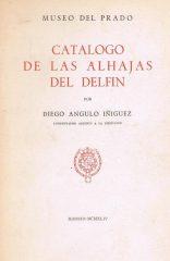 Catalogo de Las Alhajas Del Delfin