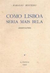 Como Lisboa Seria mais Bela