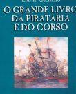 O grande livro da pirataria de corso
