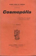 Cosmopólia