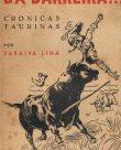 Da Barreira… Crónicas Taurinas
