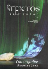 Textos Pretextos – Coreo-grafias Literatura e Dança