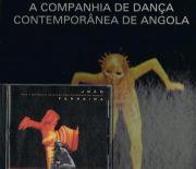 A Companhia de Dança Contemporânea de Angola