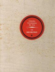 Collection Connaissance des Arts – La Decoration