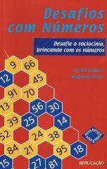 Desafios com números – Desafie o raciocínio, brincando com os números