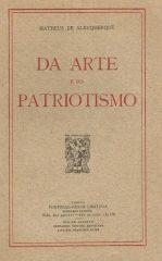 Da Arte e do Patriotismo