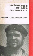 Diário do CHE na Bolívia – Novembro 7,1966 a Outubro 7, 1967