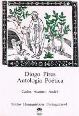 Diogo Pires Antologia Poética
