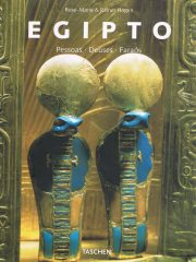 Egipto Pessoas – Deuses – Faraós