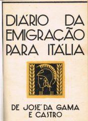 Diário da Emigração para Itália