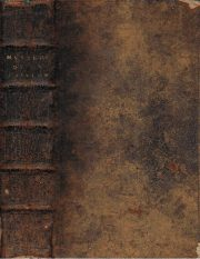 Explication du mystere de la passion de notre-seigneur Jeses-Christ suivant la concorde Jesus-Christ acusé devant Pilate