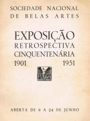 Exposição Retrospectiva Cinquentenária 1901 – 1951