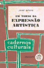 EM TORNO DA EXPRESSÃO ARTÍSTICA