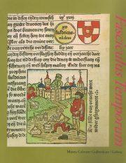 Fasciculus Temporum – Arte Tardo-medieval do Museu Nacional Het Catharijnecomvent de Utreque