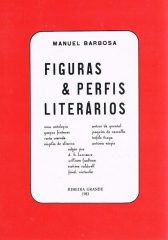 Figuras & Perfis Literários