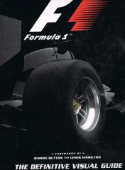 Fórmula 1 – The Definitive Visual Guide
