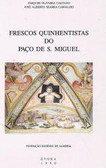 Frescos Quinhentistas do Paço de S.Miguel