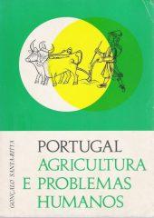 Portugal Agricultura e Problemas Humanos