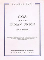 Goa and the Indian Union