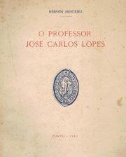 O Professor José Carlos Lopes