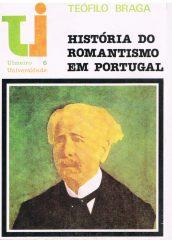 História do Romantismo em Portugal