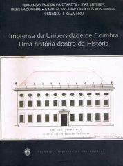 Imprensa da Universidade de Coimbra uma História dentro da História