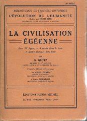 La Civilisation Égéenne