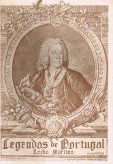 Legendas de Portugal – A Hoste Brigantina (1573-1578) – Legenda da Cidade de Barcelos