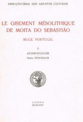 Le Gisement Mésolithique de Moita do Sebastião – Muge Portugal