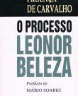 O Processo Leonor Beleza