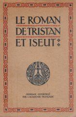 Le Roman de Tristan et Iseut