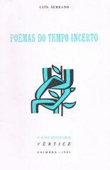 Poemas do Tempo Incerto