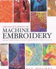 The Encyclopedia of Machine Embroidery