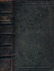 Manuel des Catéchismes ou Recueil de Preières, Billets, Cantiques, Avis